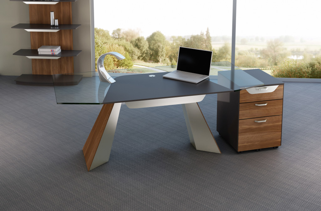 Haven Desk - Elite Modern